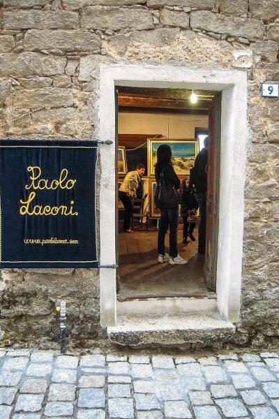 Paolo Laconi - Mostre 03